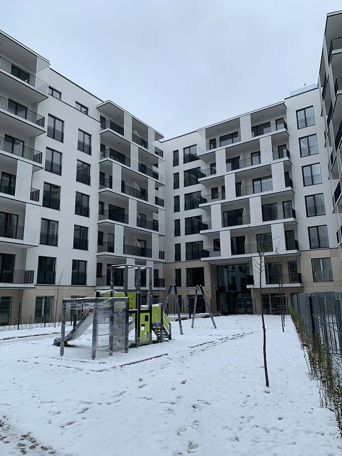 Record_Parc in snowy climate
