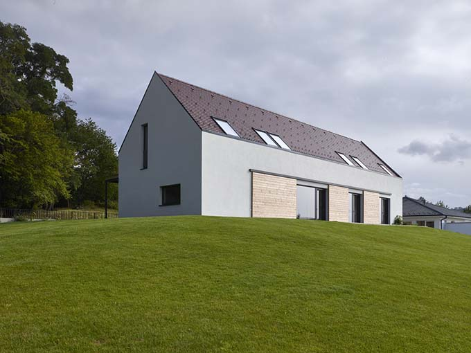 Country_House overview