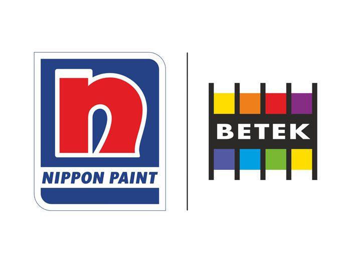 Logo von Betek
