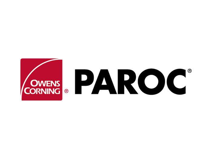 Logo von Paroc