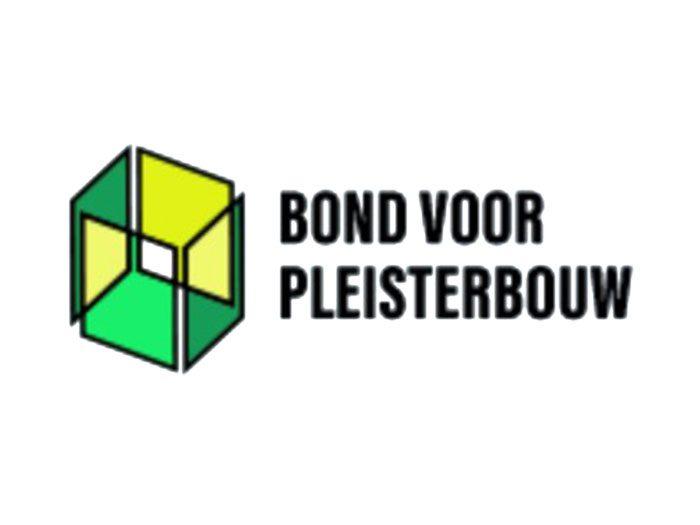 Logo von Bond voor Pleisterbouw