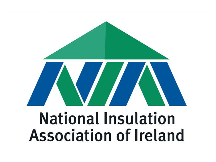 Logo von National Insulation Association of Ireland