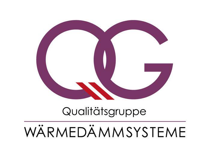 Logo von QG