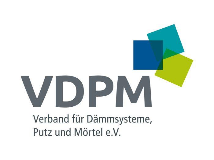 Logo von VDPM