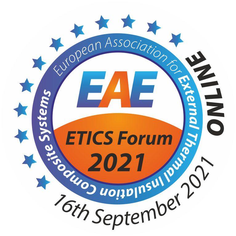 round Etics Forum 2021 logo