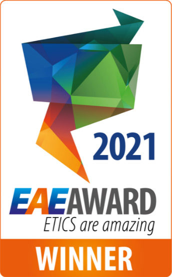 EAE-Award-2021 winners logo