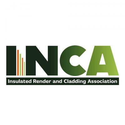 Insulated Render and Cladding Association logo