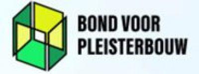 bond voor pleisterbouw logo