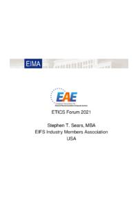 EIMA greeting note