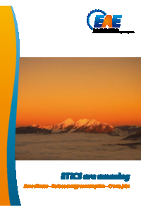 "Information brochure ""ETICS are amazing!"""